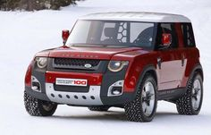 Land Rover Defender 2019: Impressive SUV with Big Interior and Engine