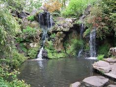 Fairy Glen, Sefton Park, Liverpool Lakeside Cafe, Us Park, Fairy Glen, Liverpool Home, Living In England, Historical Pictures, Days Out, Beautiful Places, Places To Visit