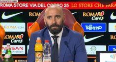 Caso Totti, stampa contro Roma e Spalletti alla fine, l'addio di totti sta diventando un caso nazionale. da quello che emerge alcuni giornalisti si sono scagliati contro la roma e spalletti per come stanno gestendo totti. non è piaciuto che a #roma #totti #addio #monchi #spalletti
