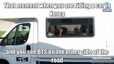 THATS IT IM GOIN TO KOREA AND DRIVING AROUND TILL I SEE THEM