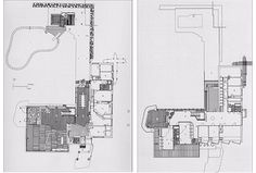 Alvar Aalto – Villa Mairea, 1937-38