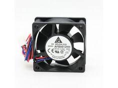 Original Delta AFB0612HH -R00 ROO 6cm 60mm 6025 12V 0.25A 3 -pin case axial cooling fans cooler alarm signal cooler 60*25mm - Newegg.com