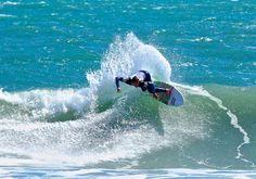 Jake Halstead wins Ron Jon Quiksilver Cocoa Beach