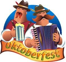 Nipomo's Best OctoberFest 2013 Oct 12-13, 2013