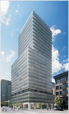 SAN FRANCISCO | 222 Second | 350 FT | 26 FLOORS - SkyscraperPage Forum
