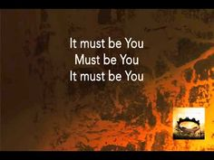 """song: It Must Be You (Moses) """"If you see anything good, Anything that's good in me, Well It must be You, Must be You!"""" From:The Story /Lyrics Nichole Nordeman/ sung by Bart Millard . Jesus Music, Gospel Music, Beautiful Songs, Love Songs, Music Tv, Music Songs, Nichole Nordeman, Story Lyrics, Christmas Music"""