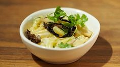 Mac n Cheese by Marco Pierre White on Masterchef Australia Season 7