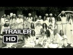 The Source Family Official Trailer 2 (2013) - Cult Documentary HD