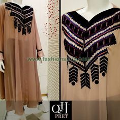 QnH Latest Casual Wear Dresses 2013-14 For Winter