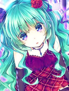 VocaloidGallery.com: The Leading Vocaloid Gallery Site on the Net