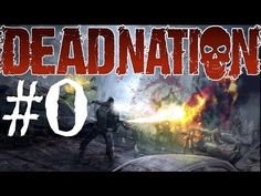 Dead Nation ~ PS3 [DONE]