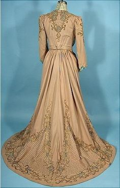 dress 1903 | Antique Dress, 1903