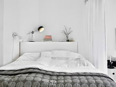my scandinavian home: A perfect Swedish apartment for a spring day
