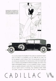 1931 Cadillac Five Passenger Phaeton Photo Picture