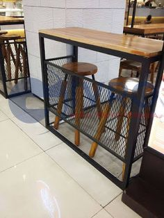 Expanded Metal, Mesh, Table, Furniture, Home Decor, Decoration Home, Room Decor, Tables, Home Furnishings