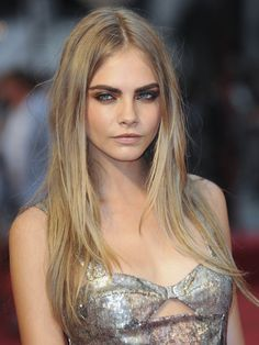 Blond cendré Cara