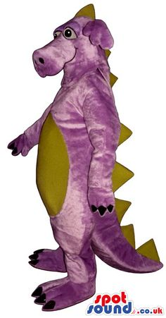 #dragon #mascots from #spotsound_uk -Discover all our #dragons #mascots #costumes for your marketing events on : http://www.spotsound.co.uk/20-dragon-mascot - 7 sizes available with fast shipping over the world ! We can also customize your future #dragon #mascot ! Visit us ;)