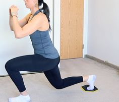 Here are 9 hip and glute strengthening exercises to stabilize your hips and alleviate hip pain and lower back pain. Bodyweight and banded . Hip Strengthening Exercises, Lower Back Pain Exercises, Hip Flexor Exercises, Hip Stretches, Hip Pain, Resistance Band Exercises, Knee Pain, Stretching, Bridge Workout
