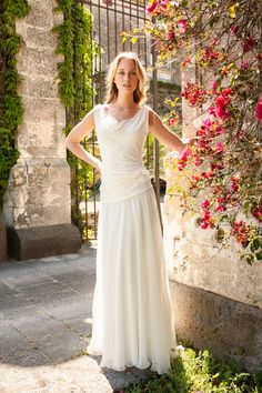 Cassiope - Rembo Styling - The wedding dress of your dreams