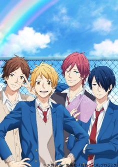 Love romance but dont want it heavy? Check these romance comedy anime to have a hillarious time all by yourself or with your friends. Slice Of Life, Anime Chibi, Manga Anime, Best Romance Anime, Romance Manga, Good Anime To Watch, Nijiiro Days, Best Anime Shows, Watch Photo