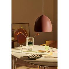 Fritz Hansen Suspence P1.5 hanglamp | FLINDERS Ceiling Lamp, Ceiling Lights, Berlin Design, Suspended Lighting, Fritz Hansen, Luxury Furniture Brands, Nordic Design, Furniture Styles, Danish Design