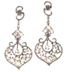 www.BlogAboutFashion.com featuring Giuliana Rancic wearing L'Dezen Jewellery : http://www.blogaboutfashion.com/2013/06/giuliana-rancic-earrings-ldezen-jewellery-miss-usa.html
