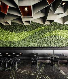 Latest entries: Burger Boutique Black (Kuwait, Kuwait), Middle East & Africa Restaurant