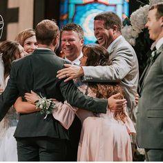 Josiah and Lauren Duggar wedding