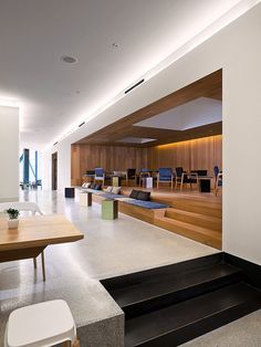 Domain at EAST, Beijing by swirehotels, via Flickr