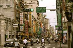 Me llamo 瑪麗: China o Taiwán: ¿con cuál me quedo?