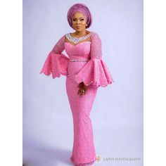 nigerian dress styles Hello gorgeous, we are happy to unveil our first collection of Asoebi Styles series of the year 2019 - Latest Asoebi Styles Collection To have a great time African Fashion Designers, Latest African Fashion Dresses, African Print Dresses, African Dresses For Women, African Print Fashion, African Attire, Nigerian Fashion, Ankara Fashion, Fashion Outfits