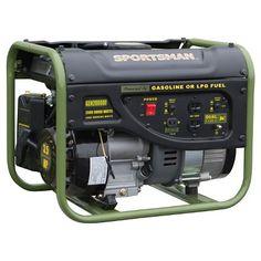 24 best dual fuel generator (duromax, champion, honda, costco2000 watt portable dual fuel generator black sportsman