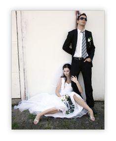 Hochzeit von Tom C.V. Schintgen