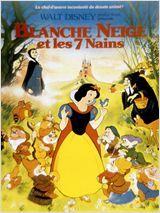 Blanche-Neige et les sept nains - Disney - 1937