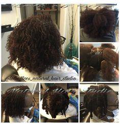 Hair Studio, Natural Hair Styles, Dreadlocks, Beauty, Dreads, Beauty Illustration, Locs