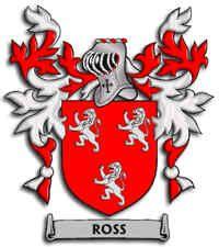 Clan Ross Crest