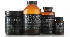 Kiki Health organic supplements