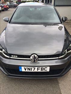 Best Vw Golf Car Leasing Deals For Personal Business Contract Hire Uk