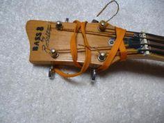 "made in holland für england. sehr gut erhaltene , seltene bassgitarre. extrem dünner hals. original...,Egmond Rosetti ""Bass8"" E-Bassgitarre Bass-Guitar 1961 in Köln - Kalk"