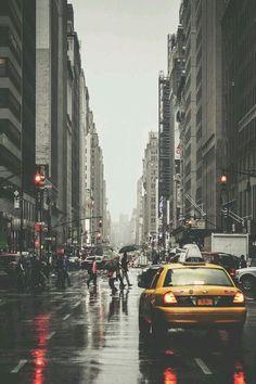 NEW YORK CITY. (Downtown)