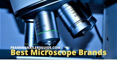 What are the Best Microscope Brands in We have the updated list of top Microscope Manufacturers with a few frequently asked questions. Best Microscope, Pocket Microscope, Stereo Microscope, Digital Microscope, Biological Microscope, Color Filter, Sd Card, Keep It Cleaner