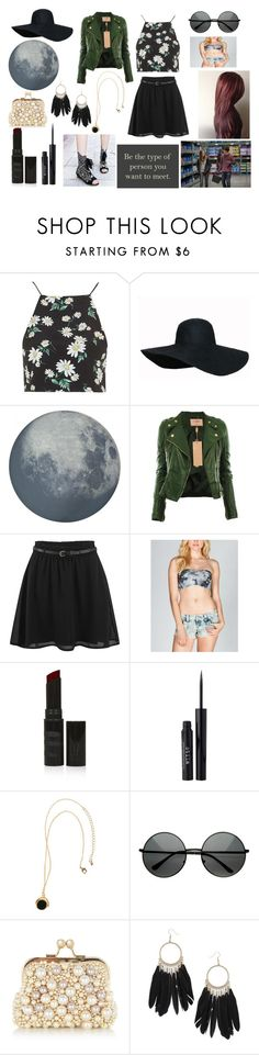 """Making Your Way Down Town"" by awesomenessmuchu ❤ liked on Polyvore featuring Topshop, MOROSO, ONLY, H&M, Oasis, Dorothy Perkins and Charming Kicks"