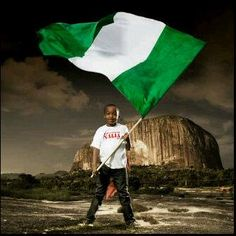 Nigeria Independence Day is October 1