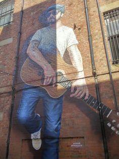 Street Art, Glasgow