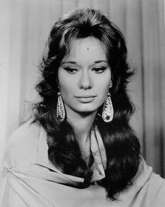 Lea Massari (born 30 June 1933) is an Italian actress and singer.