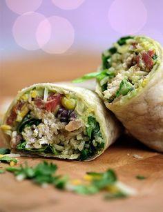 Prepare to Salivate: It's Our Take on the Ramenritto (aka Ramen Burrito)