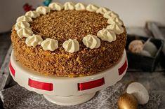 tort-egiptean-6 Tiramisu, Ethnic Recipes, Food, Essen, Meals, Tiramisu Cake, Yemek, Eten
