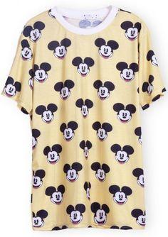 Koszulka - sheinside.com