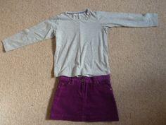 Girl's bundle aged 5 years, Autumn/Winter season featuring Indigo, John Lewis, Mothercare and more.