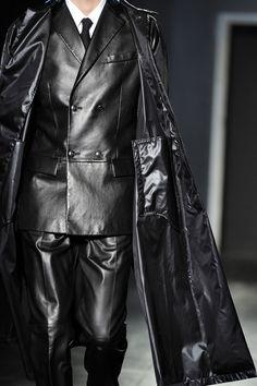 Jil Sander Autumn 2012 Menswear